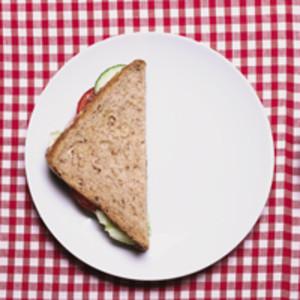 شارك طعامك مع شخص أخر