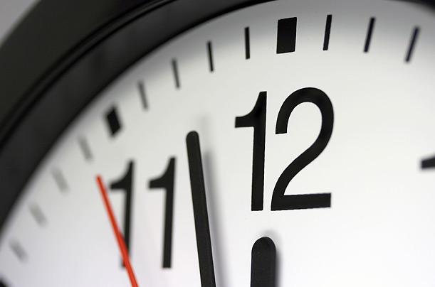 تخلى عن جزء من وقت فراغك