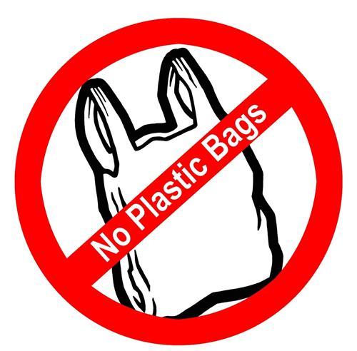 حاول التقليل من استخدام الأكياس البلاستيكية