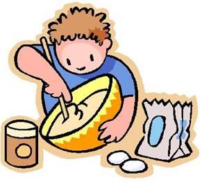 أطهو وجبة من الصفر